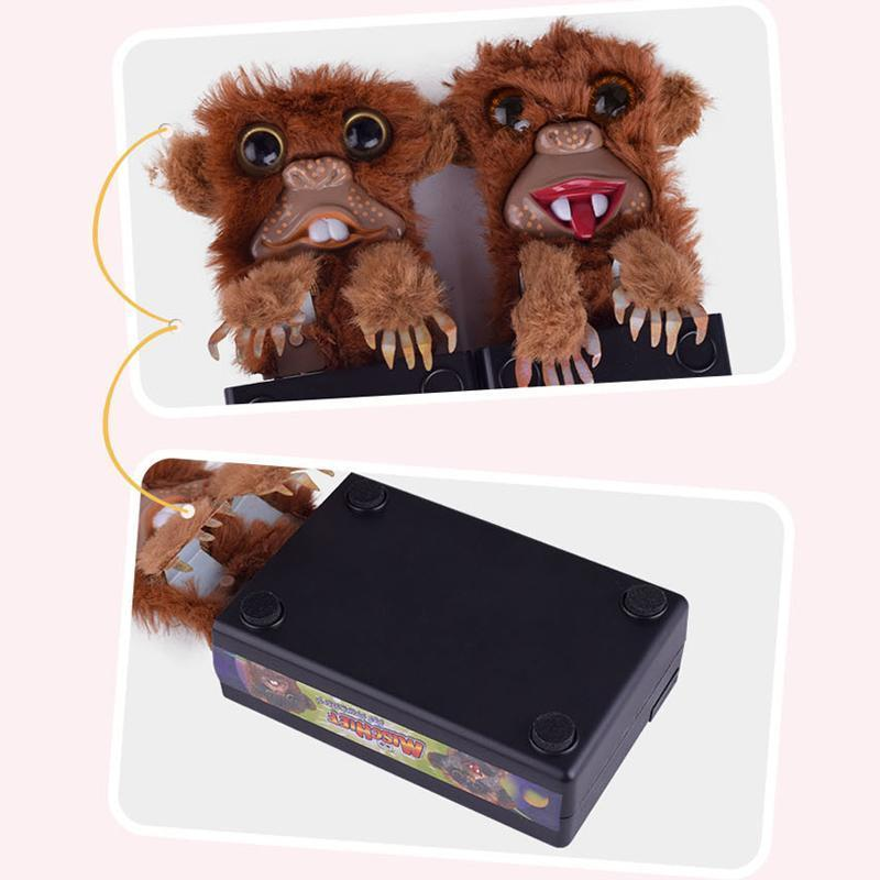 Nowsparkle™ Pet Monkey Pranksters Toys