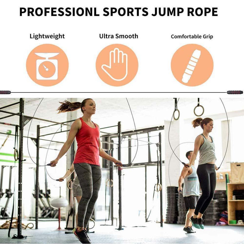 Sports professional wire rope