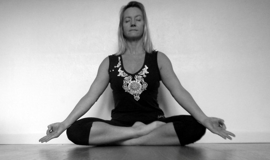 3 Breathing Techniques To Keep You Centered Throughout The Year