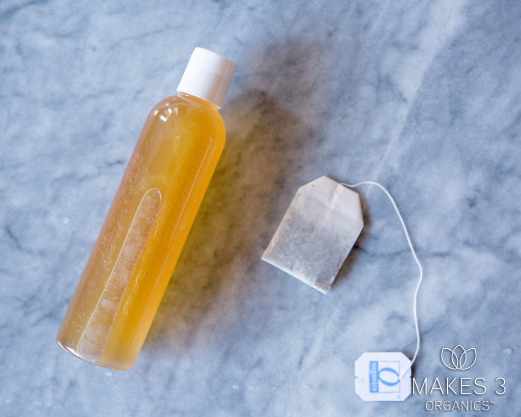 Herbal Conditioner Rinse