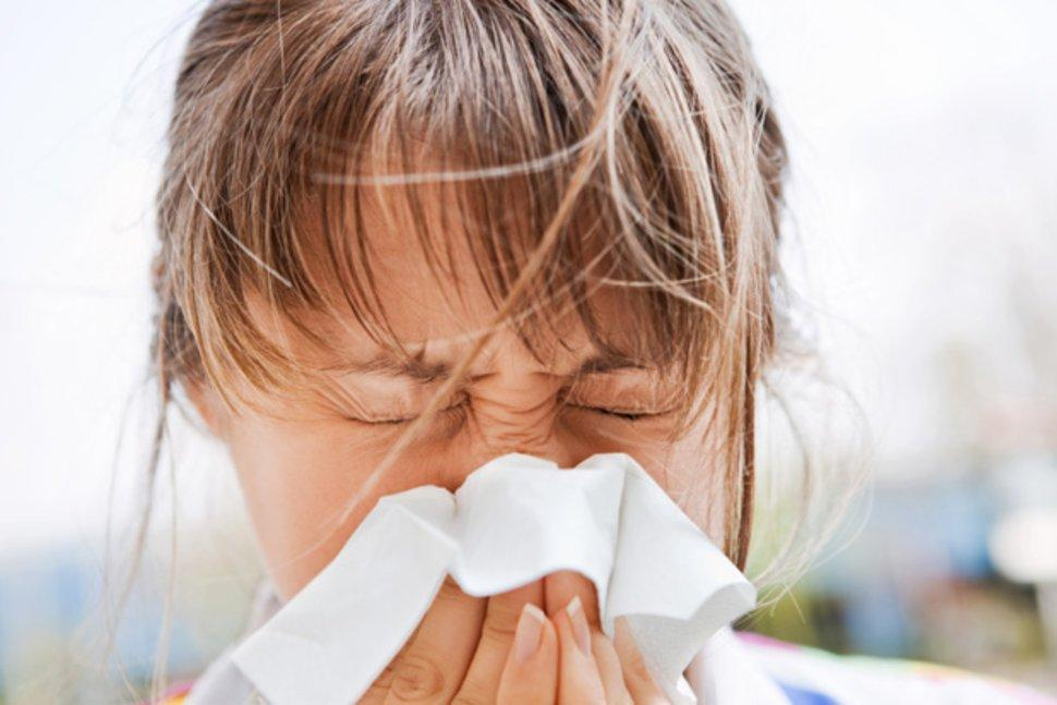 Asthma, Allergies, Eczema and More