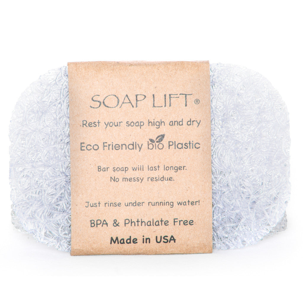 Eco-Friendly Soap Lift™