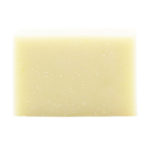 Peppermint Super Shea Organic Soap Bar