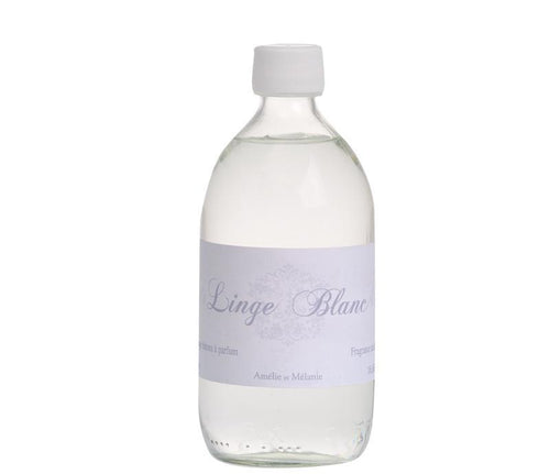 Linge Blanc Fragrance Diffuser Refill
