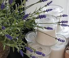 Load image into Gallery viewer, Pur Lavender Candle