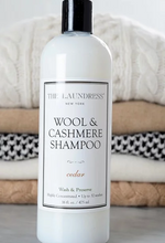 Load image into Gallery viewer, Wool & Cashmere Shampoo