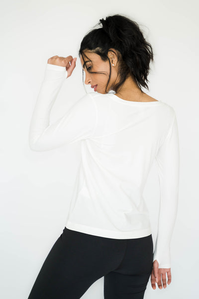 Solwrap™ Long Sleeve Top
