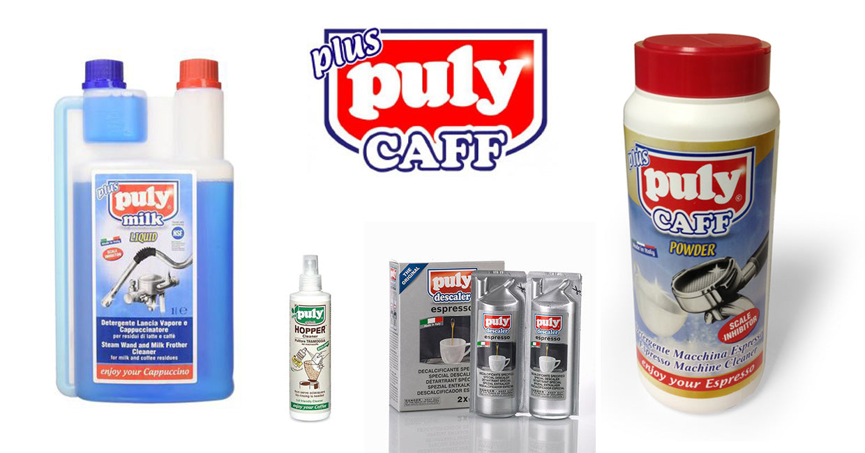 Puly Caff ®