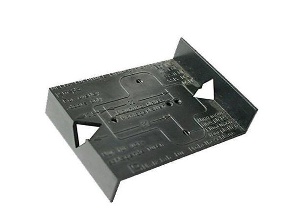 Hinge and Mounting Plate Jig - Cup Sizes 26/35mm - Fixing King