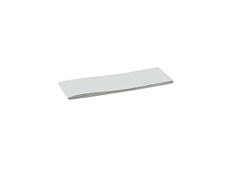 Unika Silver Worktop protection tape 3m x 50mm