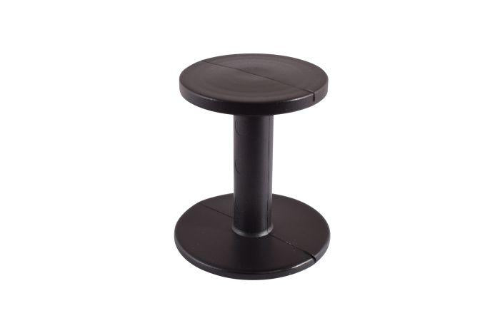 Coffe Tamper Black Plastic 48/57mm