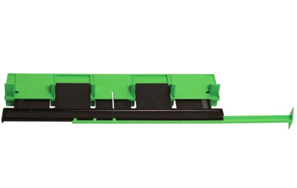 Jig, for Door Handles Green/black plastic