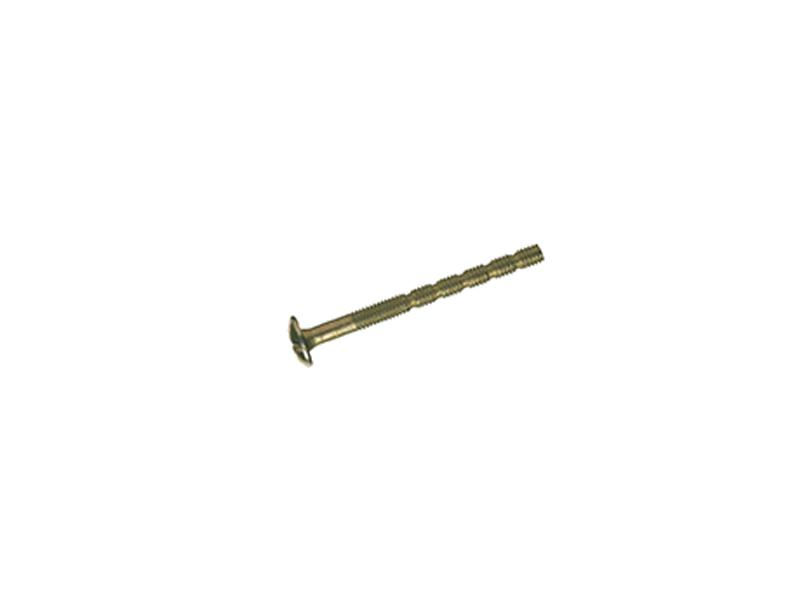 Snap Off Screw, M4 Thread