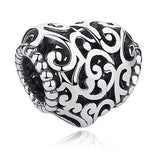 Silver Sagas Charm Add Ons - Fashion Addict Shop