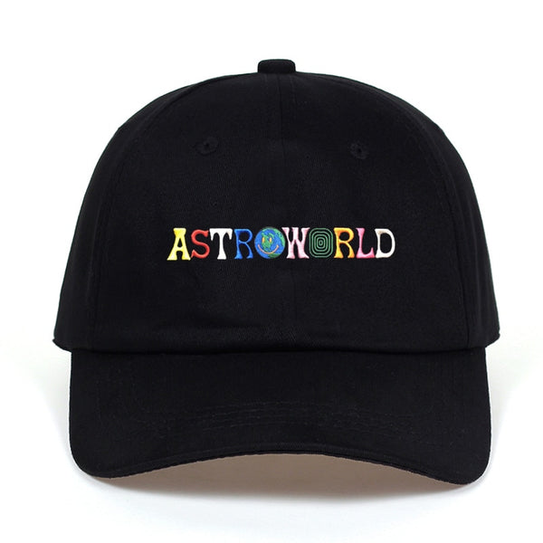 Astroworld Cap - Fashion Addict Shop