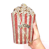Popcorn Saga Crossbody - Fashion Addict Shop