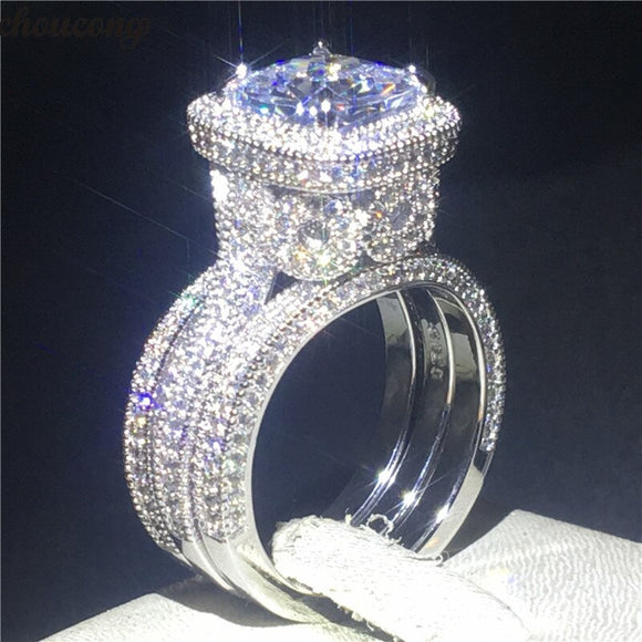 3-in-1 Empress Ring