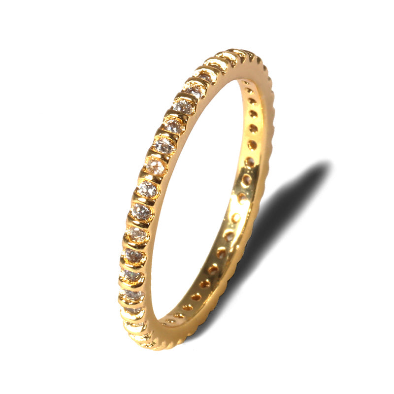 14 Styles Eternal Finger Rings