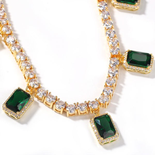 Emerald City Chain