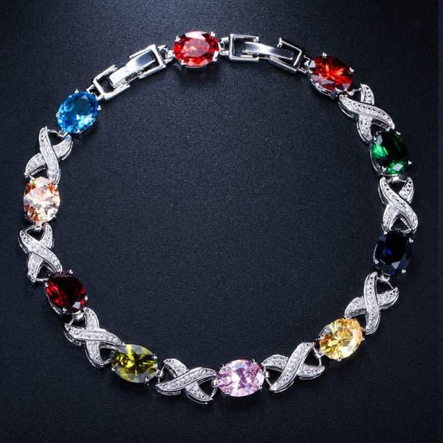 XO Bracelet - Fashion Addict Shop