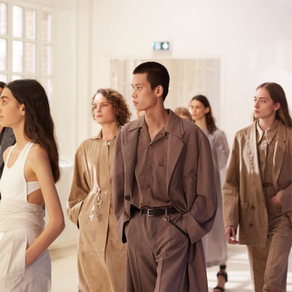 LEMAIRE SPRING SUMMER 20 COLLECTION