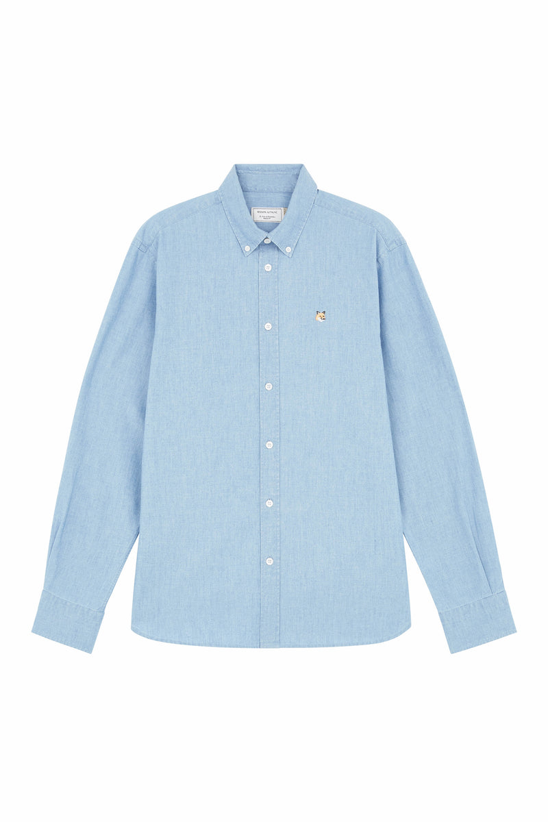 Foxhead Chambray Shirt
