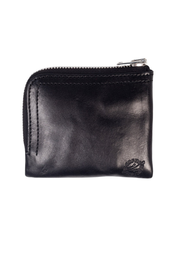 Black Wild Wild Breasts Wallet