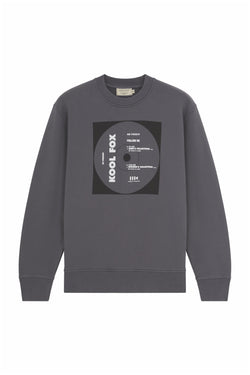 CD Cover Sweatshirt