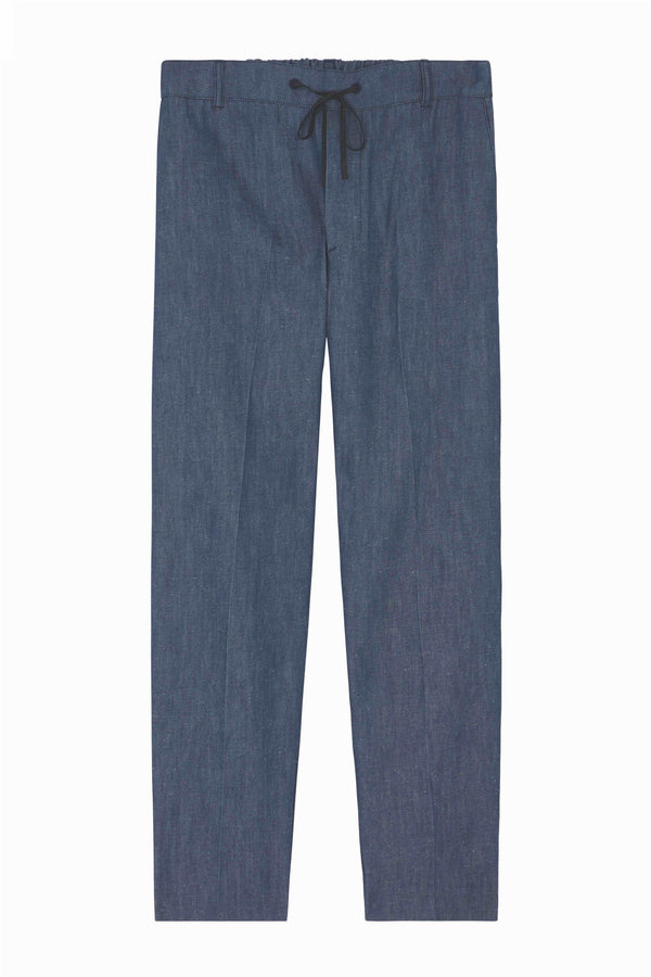 Indigo City Pants