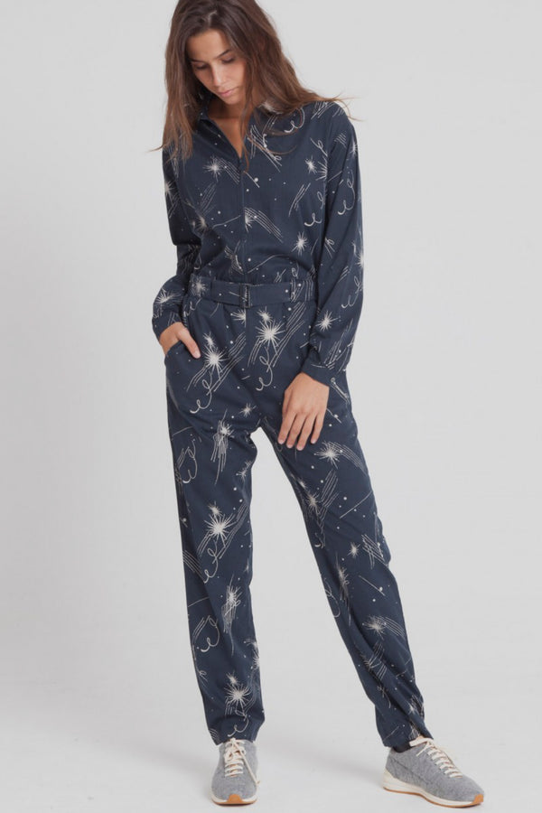 Milky Way Tomboy Jumpsuit