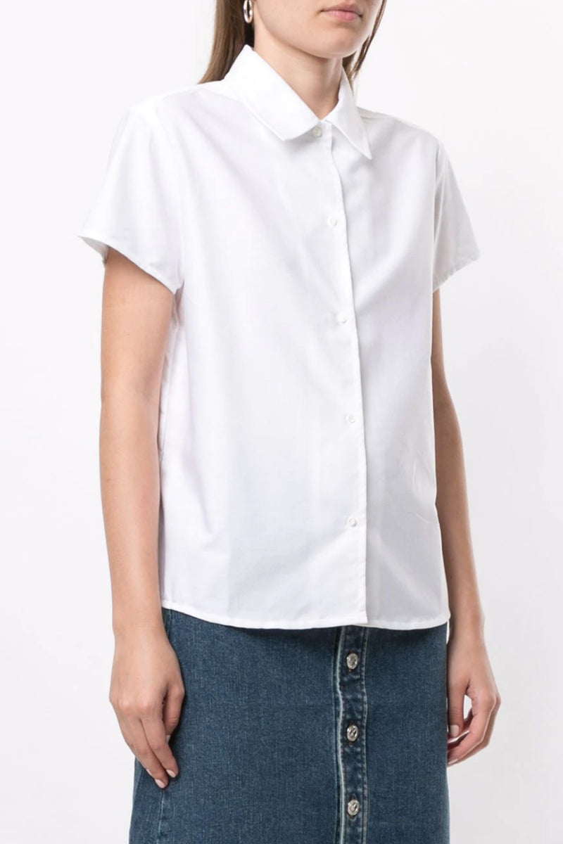 White Marina Shirt