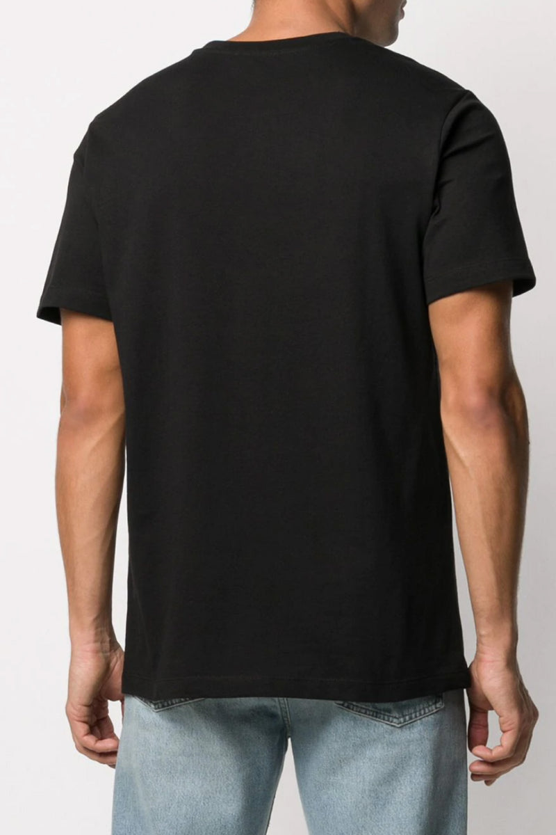 Black Item Tshirt