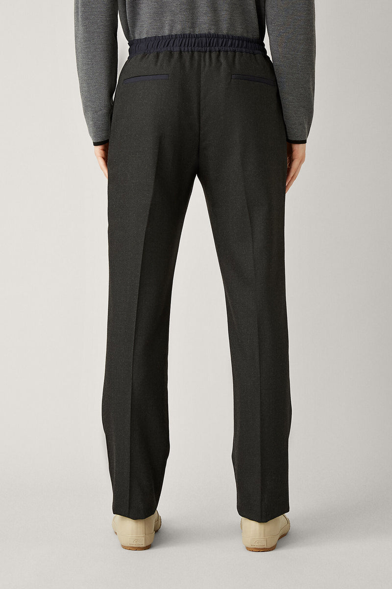 Eugene Wool Pants