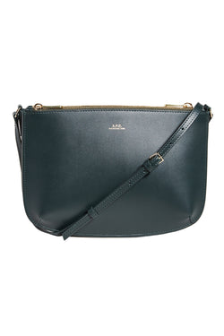 Forest Green Sarah Bag