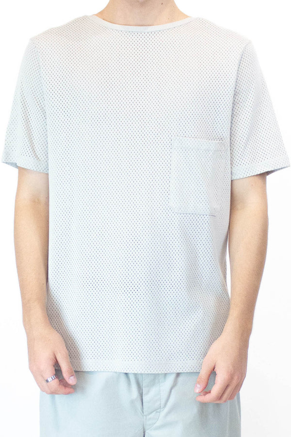 Sunspel Mesh T-shirt