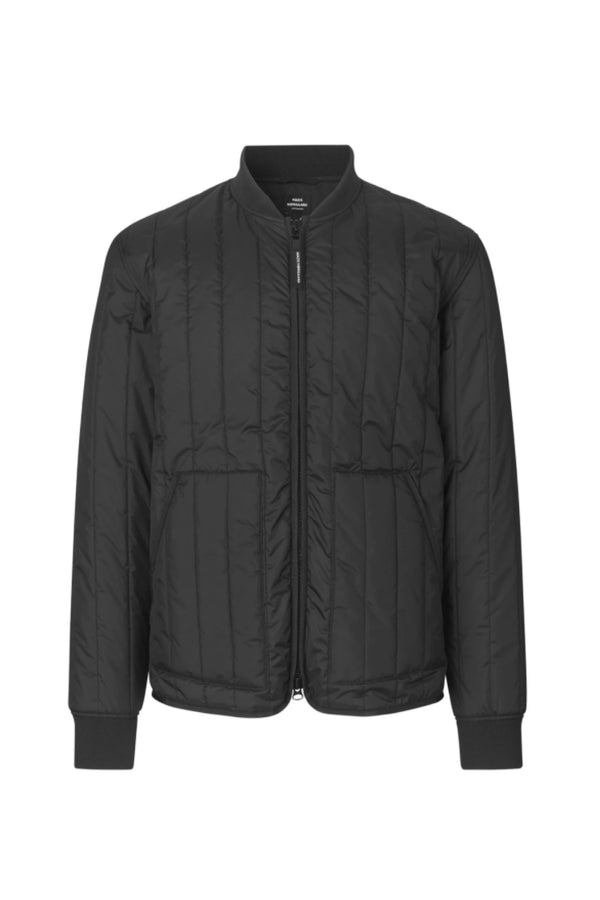 Quilted Jonas Jacket