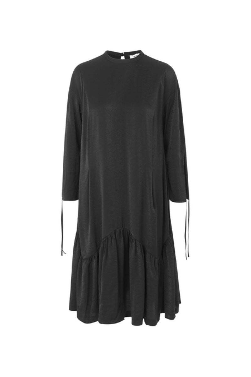 Black Glass Diviana Dress