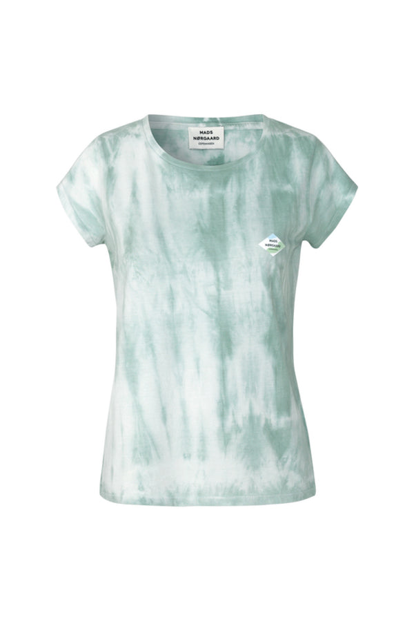 Army Tiedyed Teasy Tee