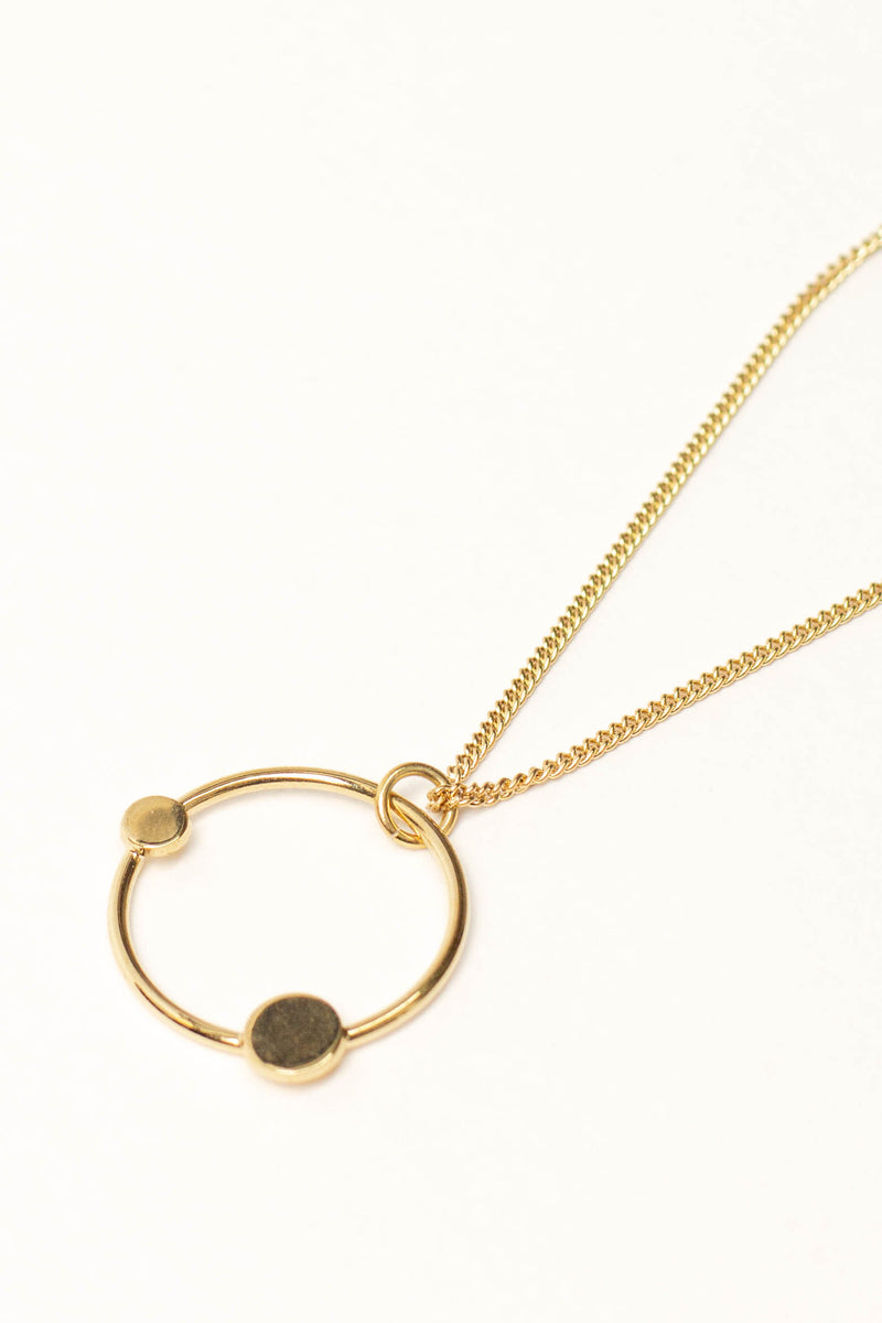 Cosmos Necklace