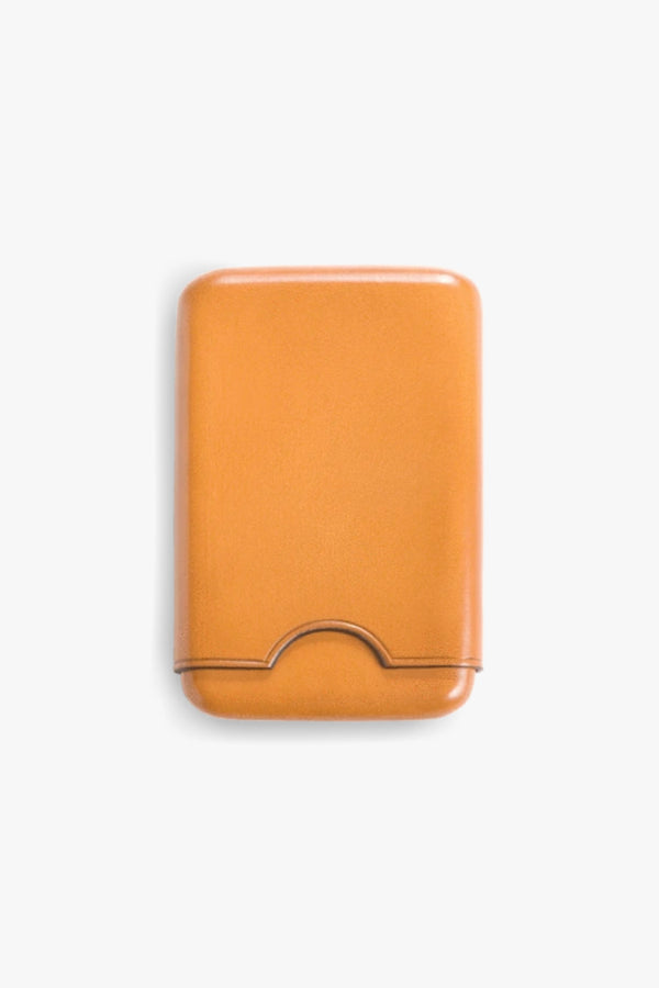 Ochre Vertical Business Cardholder