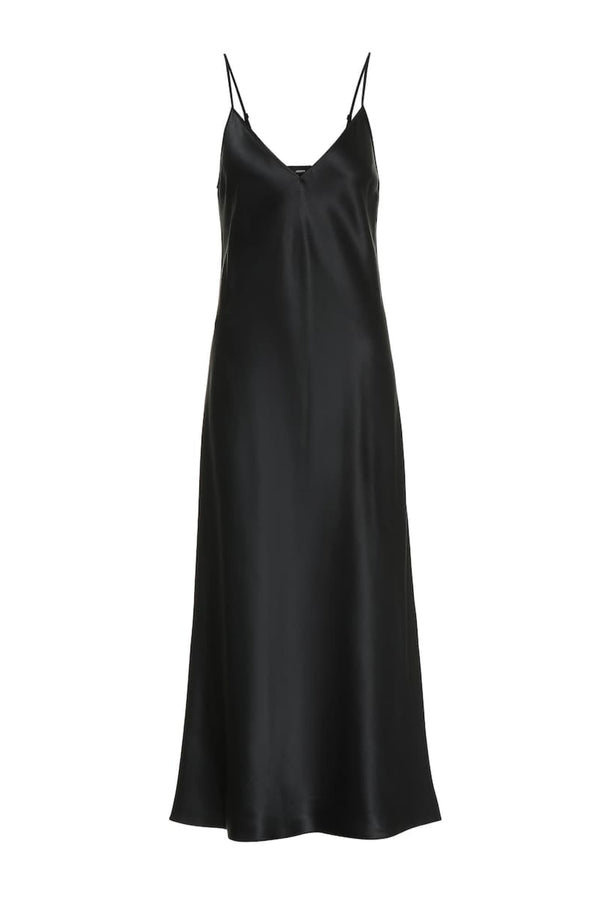 Black Clea Dress