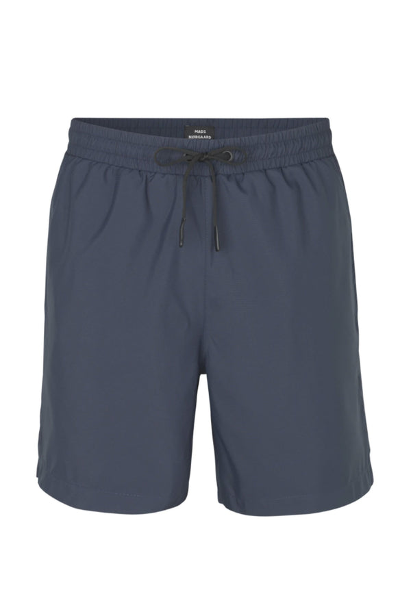 Navy Sea Sandro Shorts