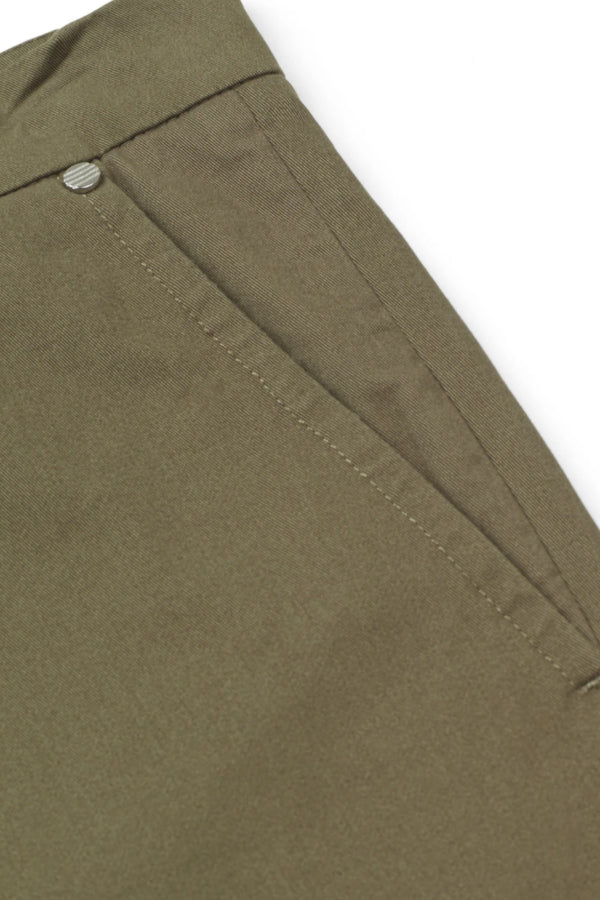 Khaki Pavel Pants