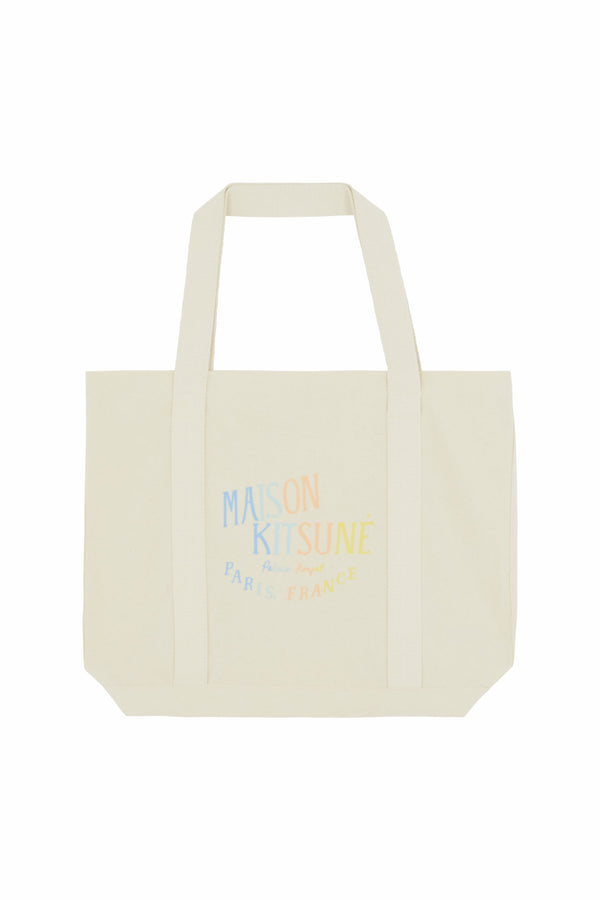 Rainbow Palais Royal Shopping Bag