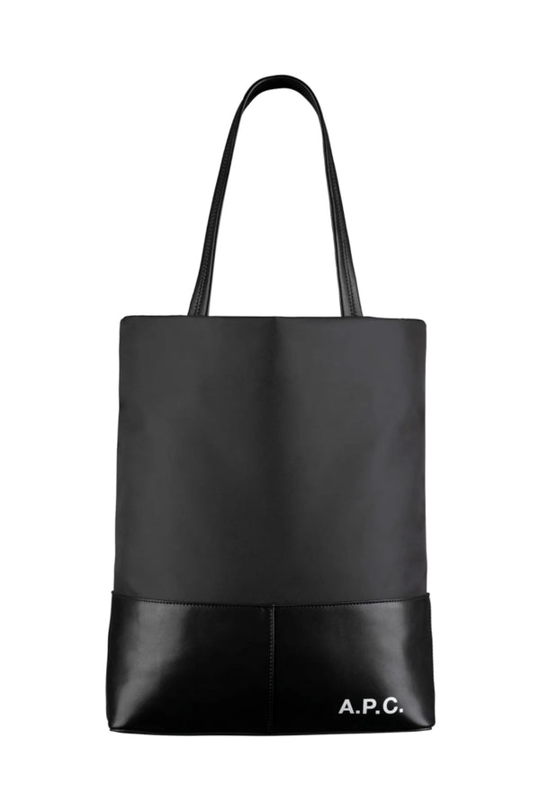 Black Camden Shopping Bag