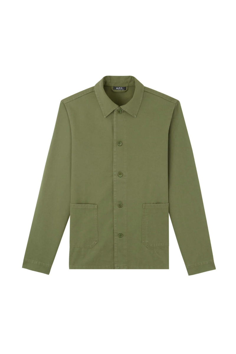Kerlouan Work Jacket