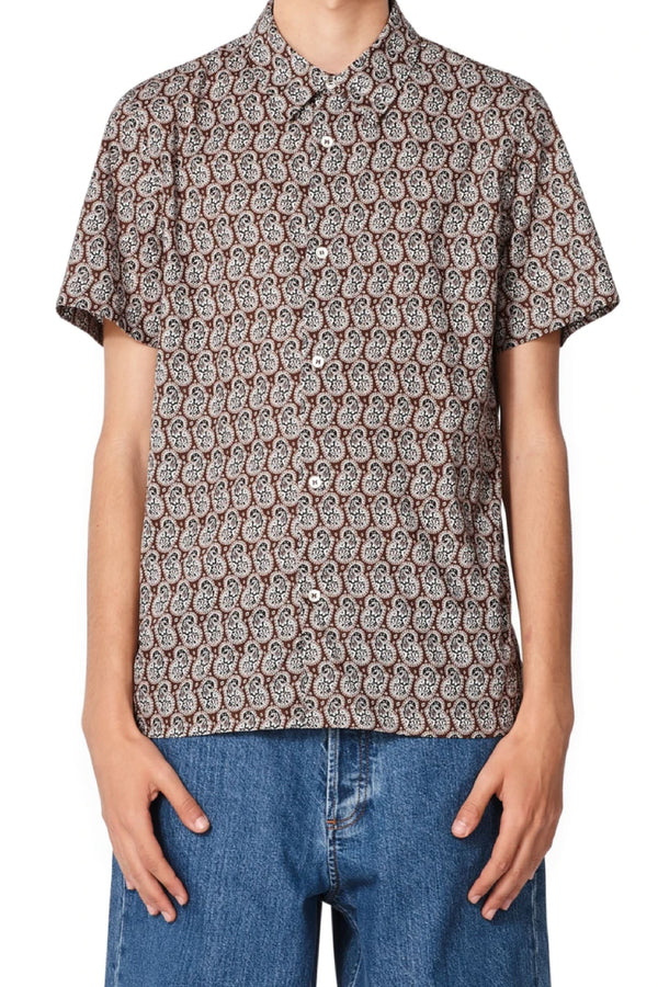Leandre Short Sleeve Shirt