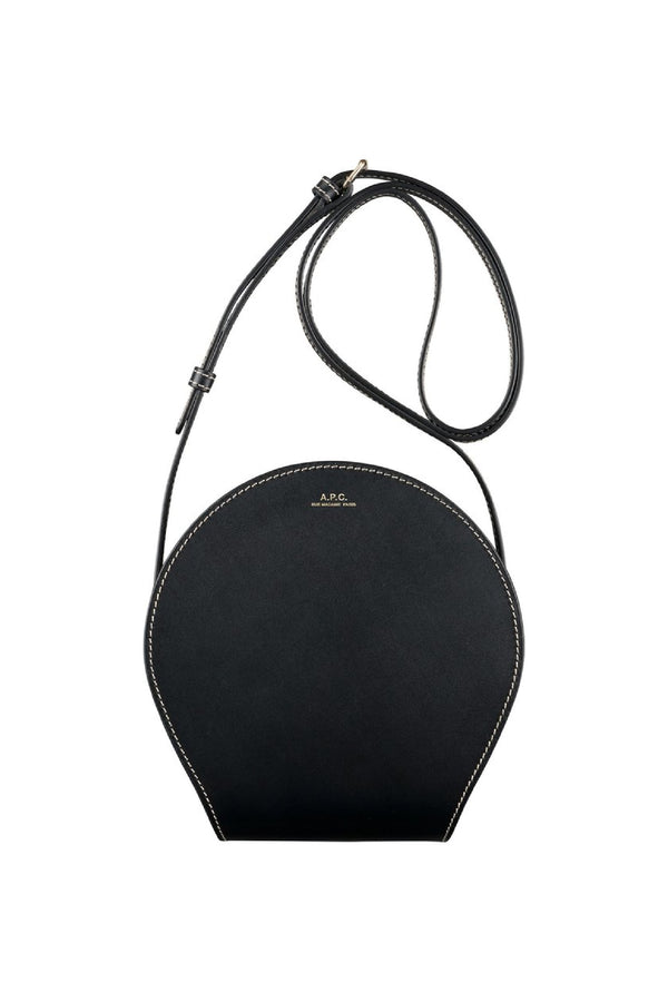 Black Small Myla Bag