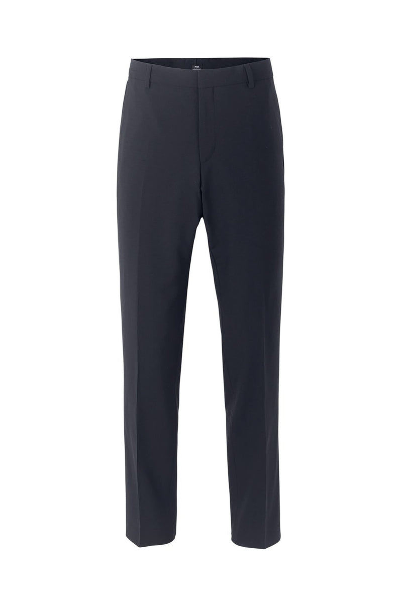 Black Klassik Dress Pants