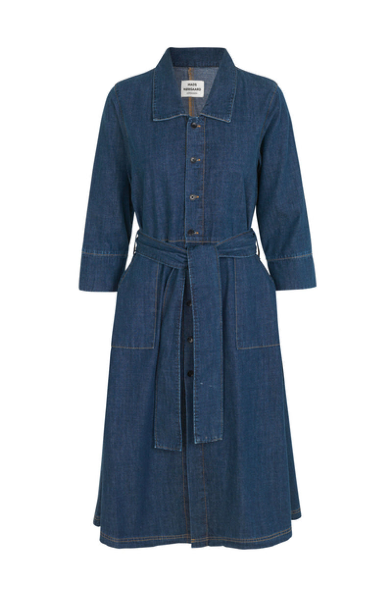 Denim Daffi Dress